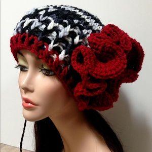 Accessories - Crochet hat